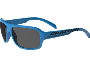 Dětské brýle Cratoni C-Ice Jr. blue glossy