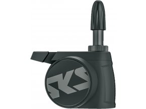 Airspy - Senzor tlaku vzduchu