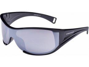 Brýle Cratoni Gossip black glossy