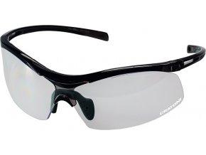 Brýle Cratoni C-Shade black-clear