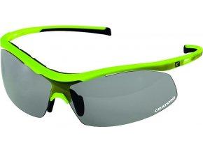 Brýle Cratoni C-Shade lime matt