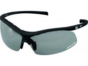 Brýle Cratoni C-Shade black matt