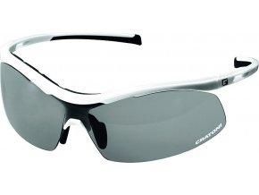 Brýle Cratoni C-Shade white matt