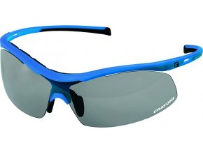 Brýle Cratoni C-Shade blue matt