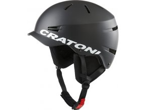 Cratoni C-GRAND - black matt