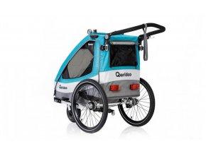 Sportrex1 - Petrol Blue