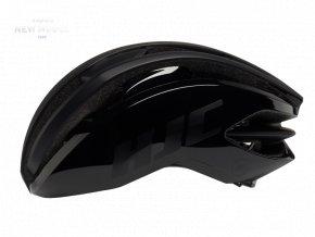 Helma HJC IBEX 2.0 matt glossy black