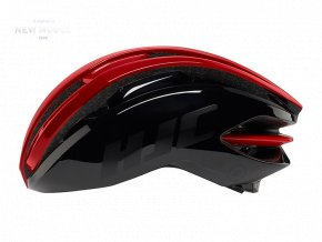 Helma HJC IBEX 2.0 red black