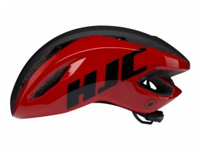 Helma HJC VALECO matt glossy red black