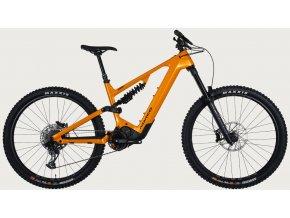 range vlt c2 orange black clipped full