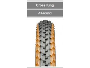 "Continental Cross King 27,5""+"