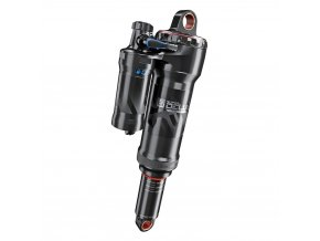 Zadní tlumič Super Deluxe Ultimate RCT - (190X45) DebonAir, 2 tokeny, MReb/MComp, 320lb Th
