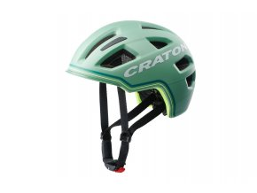 Cratoni C-PURE - green matt