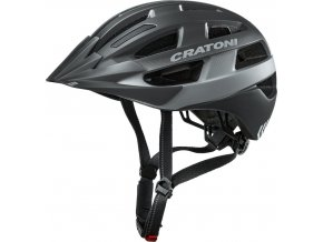 Cratoni VELO-X - black matt