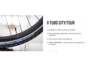 x tubo city tour