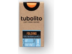 Tubolito TUBO FOLDINGBIKE