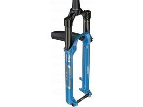 "Vidlice RockShox SID Ultimate Race Day - Remote 29"" Boost™15X110 120mm, lesklá modrá, 44of"