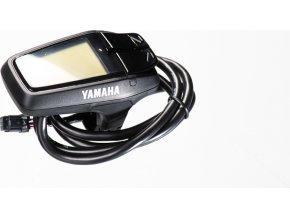 Yamaha displej typ A