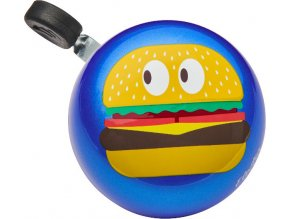 Zvonek Ding Dong - Burger