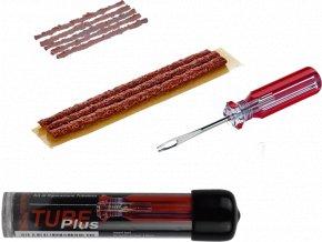 Tube Plus - Sada na opravu bezdušových plášťů