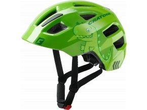 MAXSTER - dino green glossy