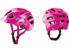 MAXSTER - unicorn pink glossy