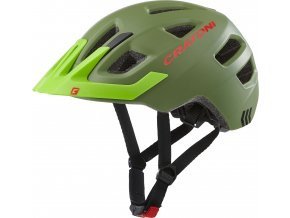 MAXSTER PRO - jungle-green matt