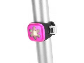 Blinder 1 Flower - Pink