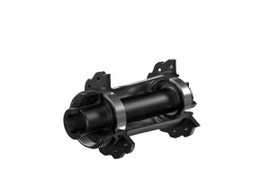 Napletené kolo ZIPP 353 NSW Carbon Tubeless Disc Brake Center Locking 700c Front 24Spokes
