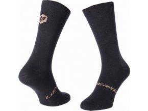 Ponožky LAPIERRE black