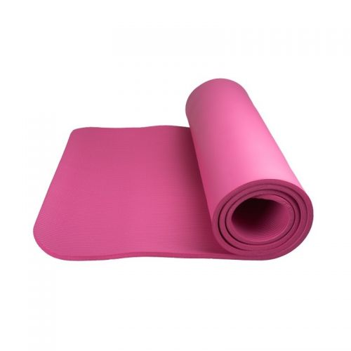 Fitness podložky na cvičení, jógu a posilování