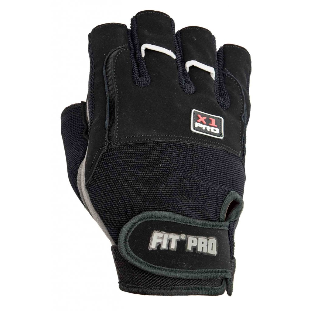 FIT PRO Fitness rukavice X1 PRO