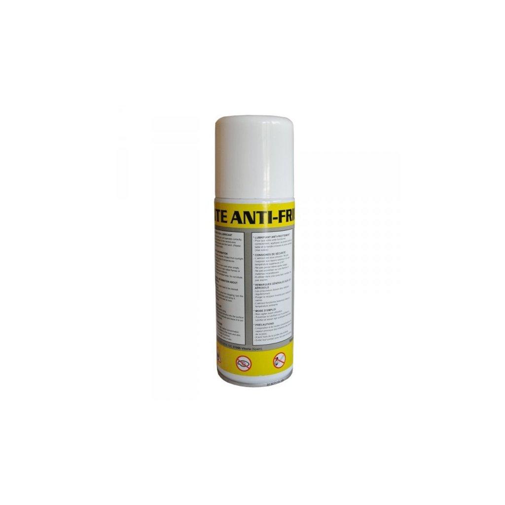 Mazání pro běžecké pásy - speciál spray