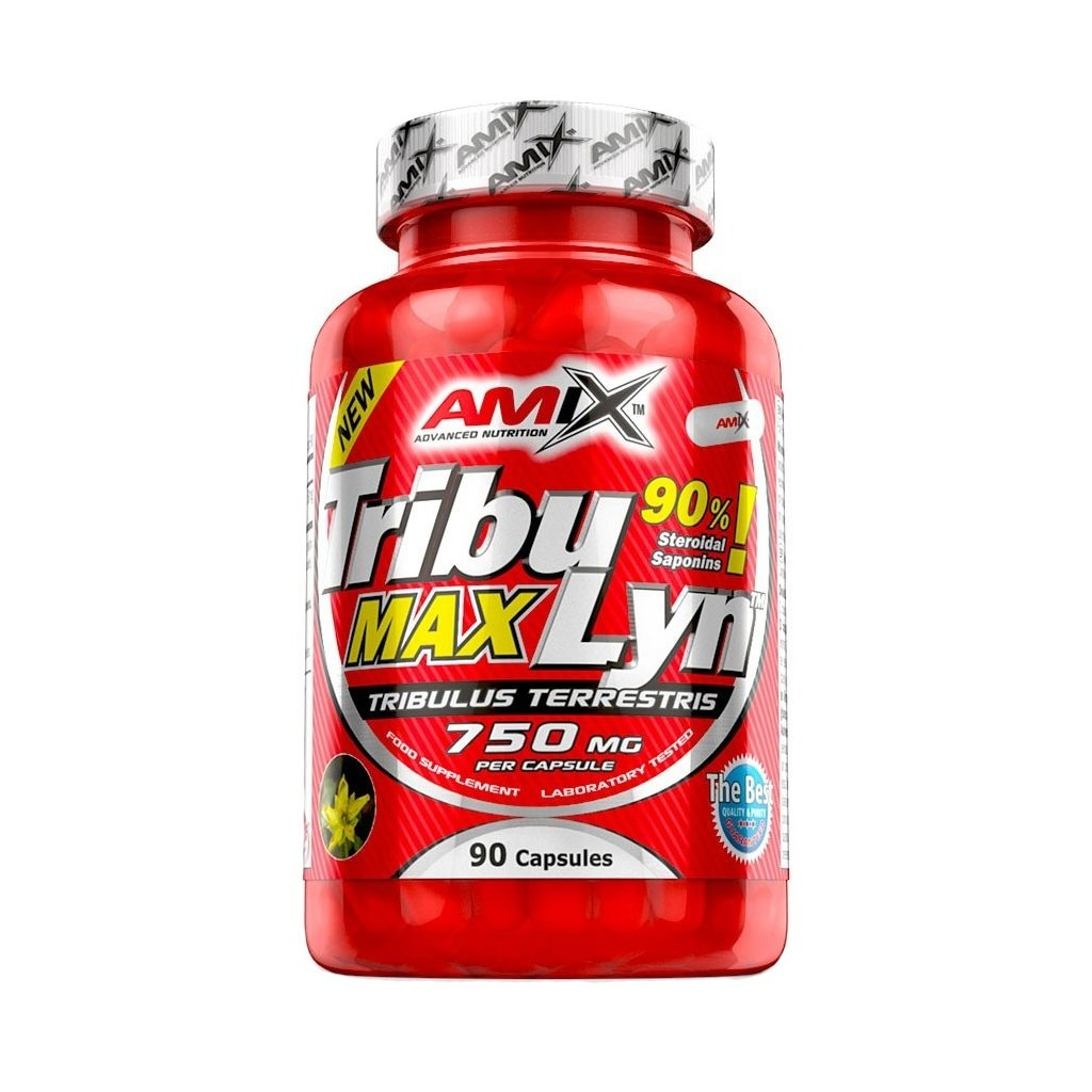 Amix Tribu-Lyn Max 90% 90kapslí