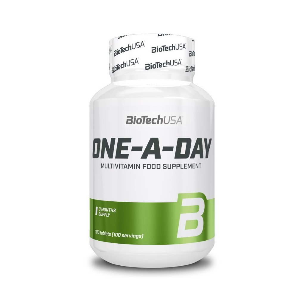 BioTech One a Day 100tablet