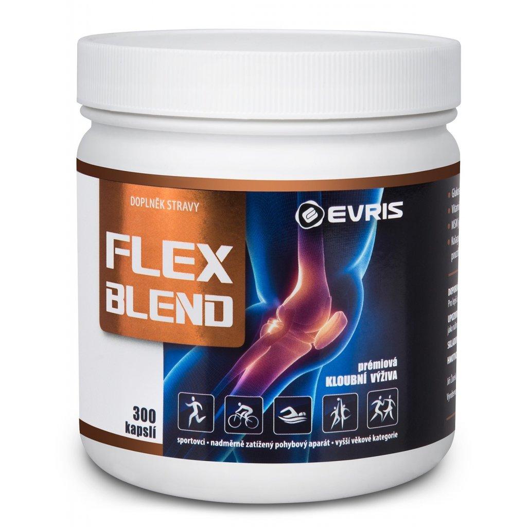 Evris Flex Blend 300kapslí
