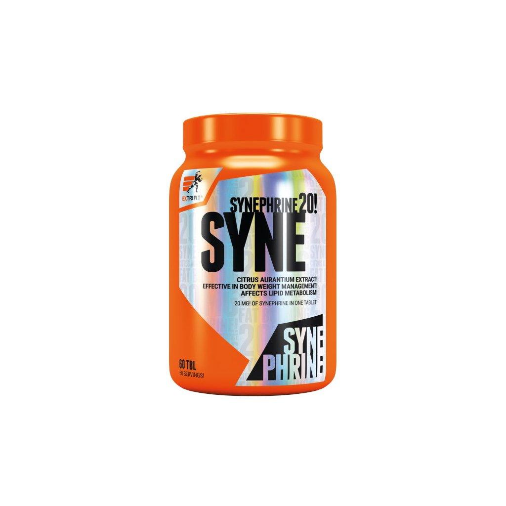 Extrifit Syne 20mg Fat Burner 60tablet