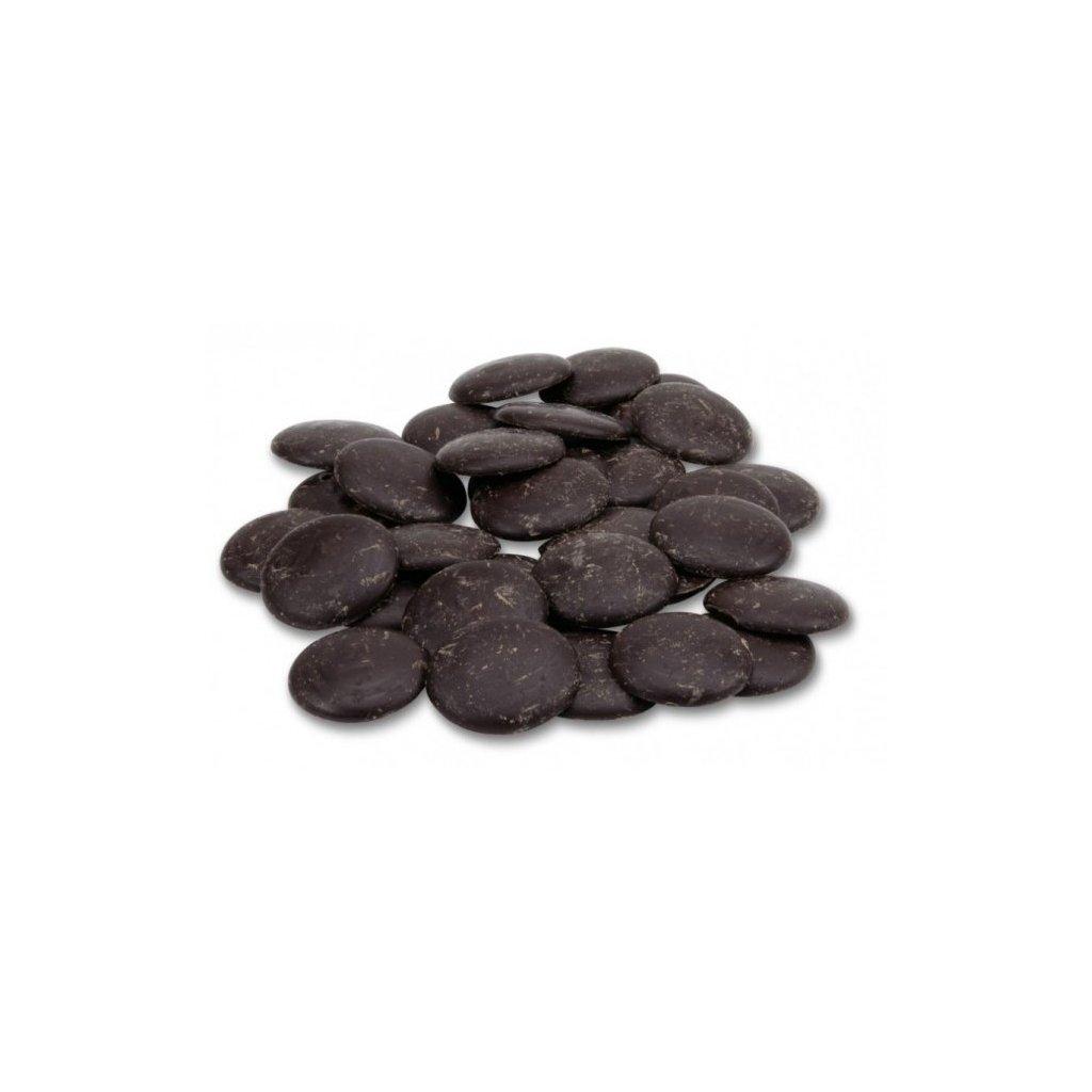 LifeLike Kakaová hmota (100% čokoláda) 250g