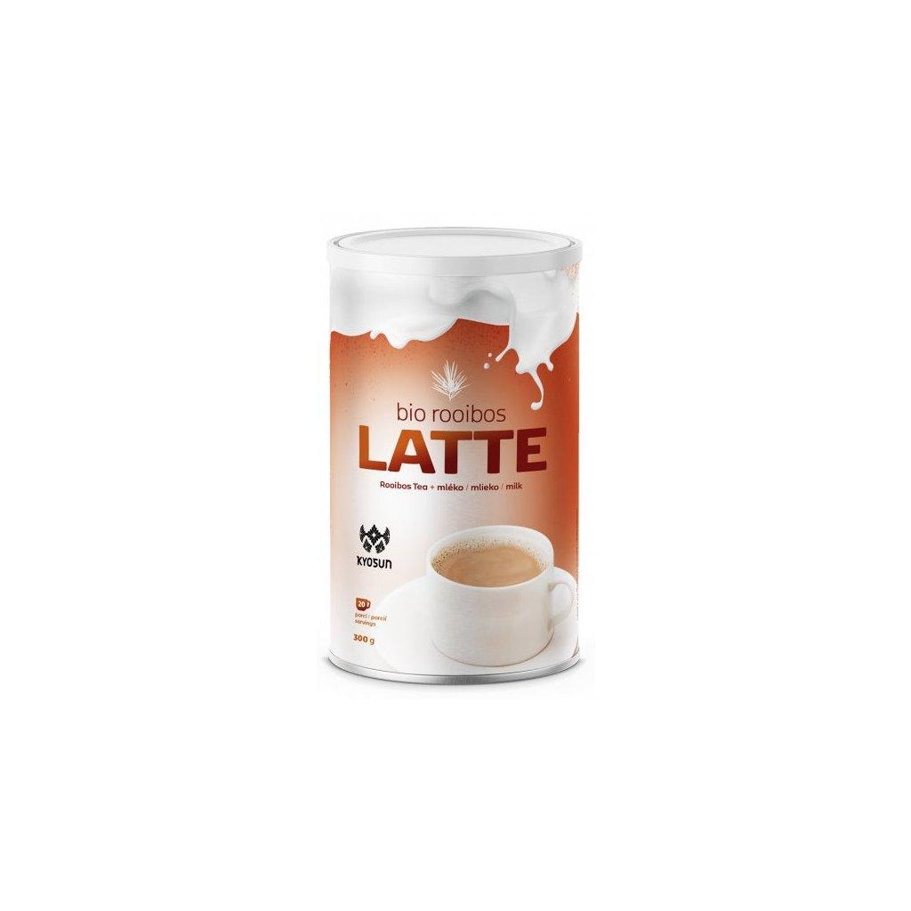 Matcha Tea BIO Rooibos Latte 300g