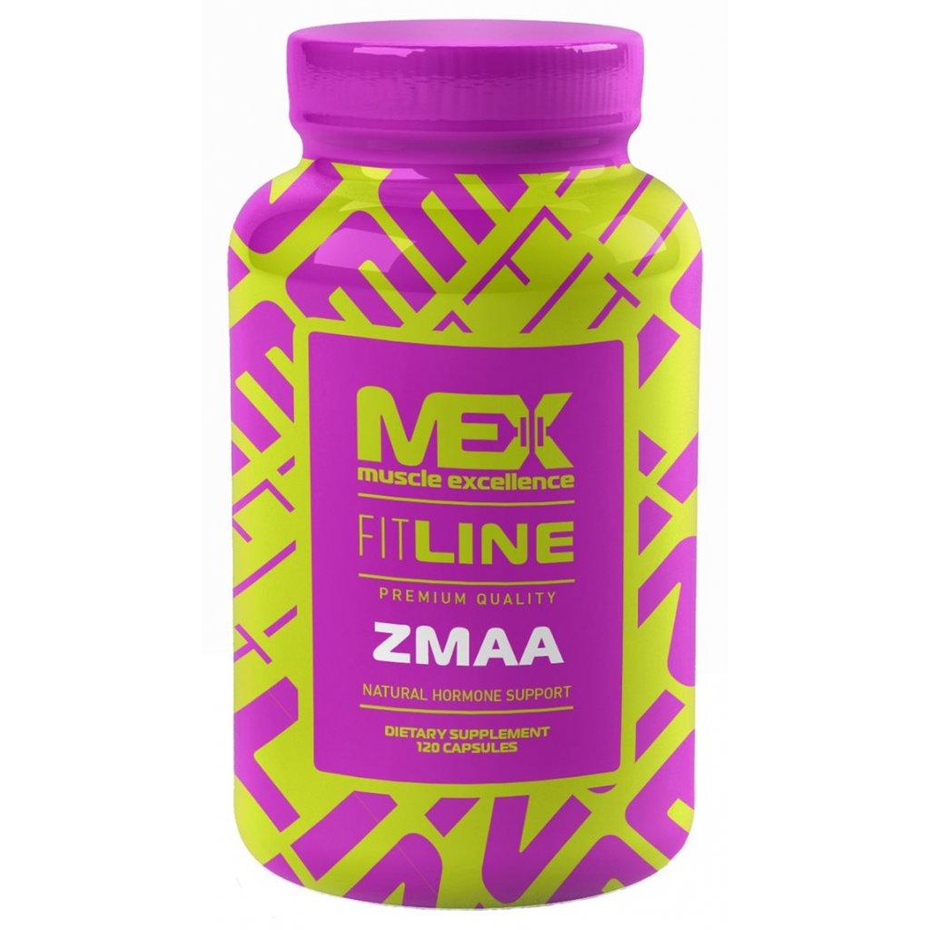 Mex Nutrition ZMAA 120kapslí