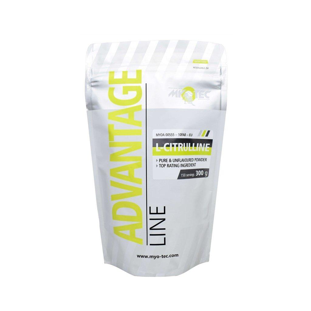 MyoTec L-Citrulline 300g