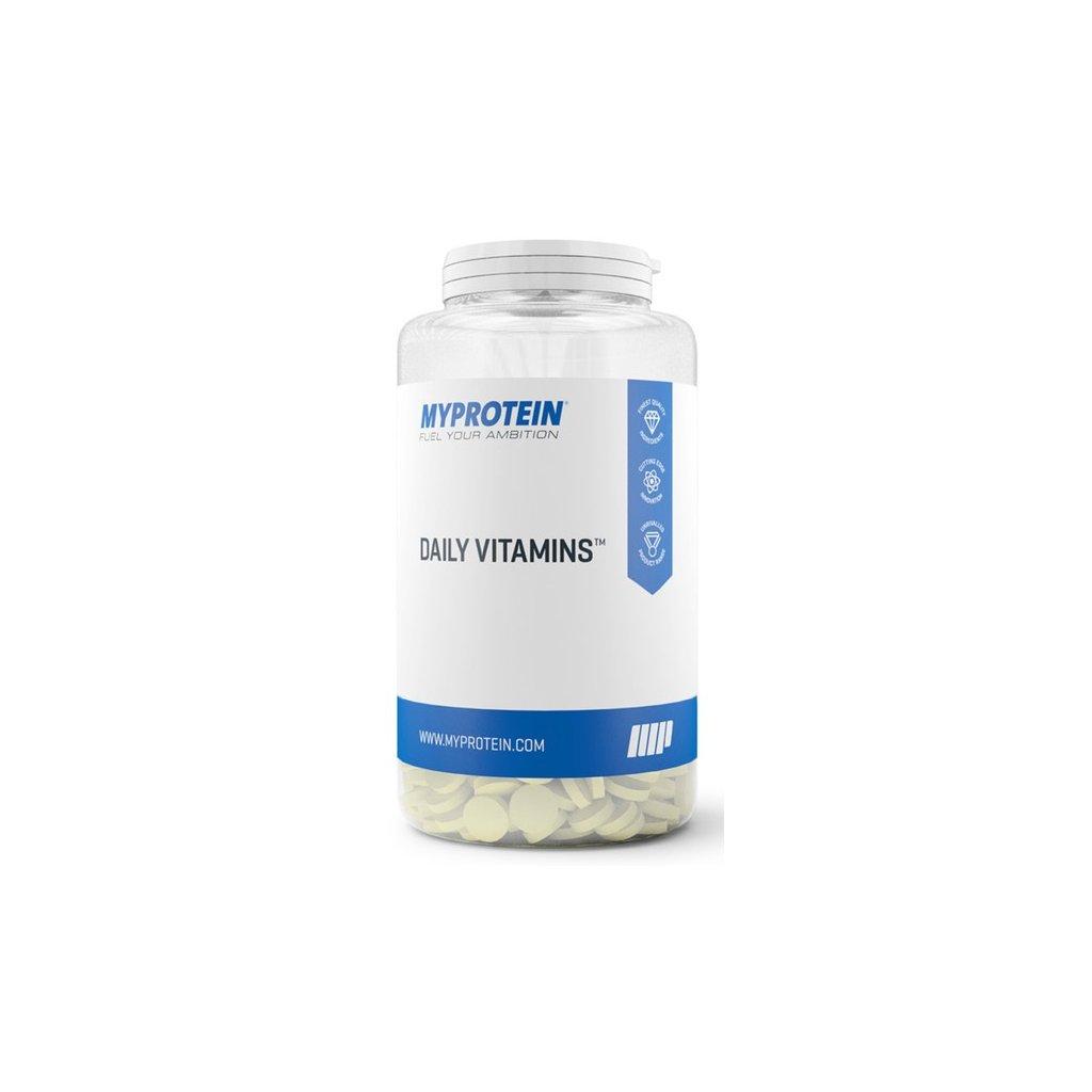 MyProtein Daily Multivitamin 180tablet