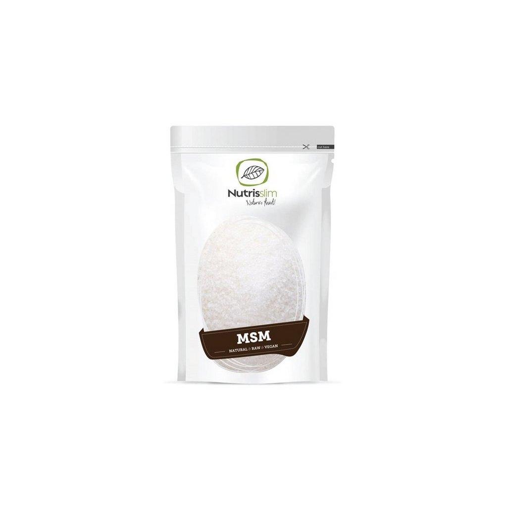 Nutrisslim MSM Powder 100g