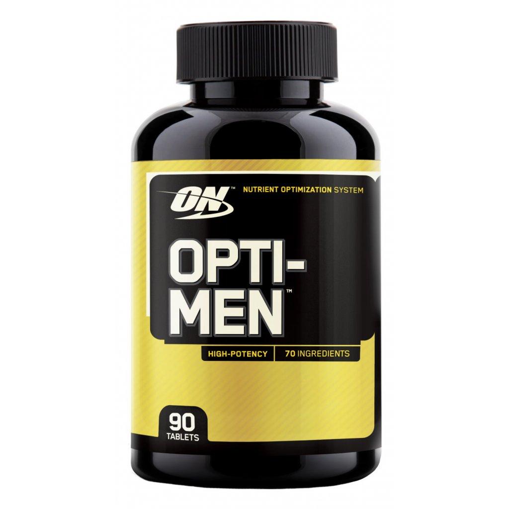 Optimum Nutrition Opti-Men 90tablet