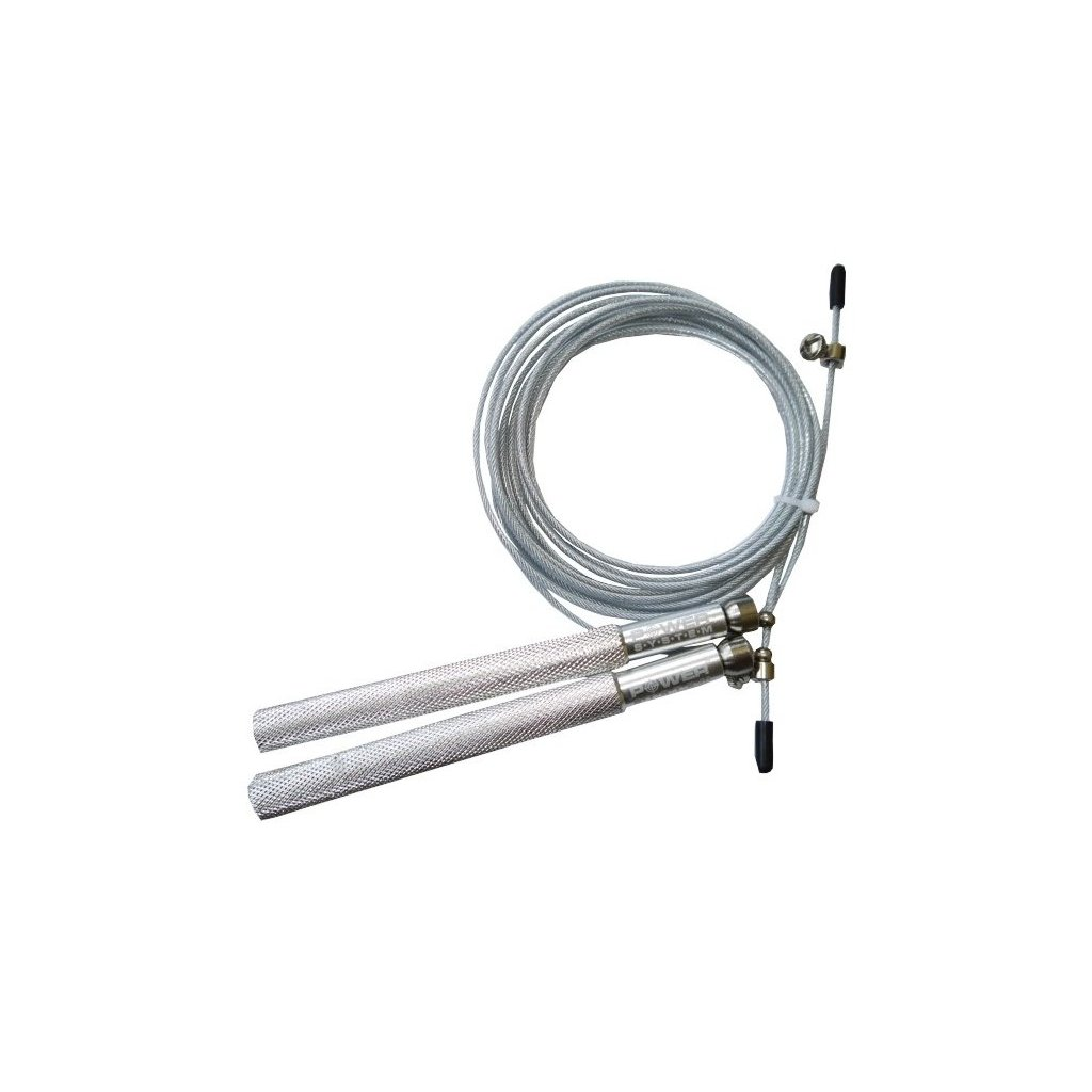 Power System Švihadlo Ultra Jump Rope