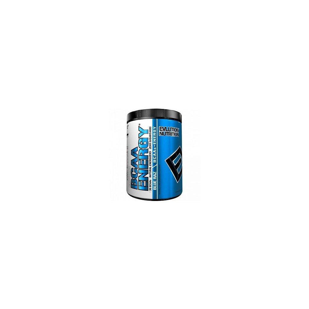 EVL nutrition BCAA Energy 30 dávek