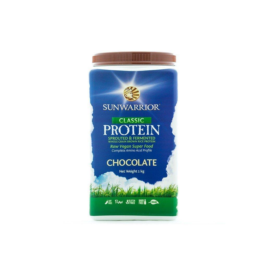 Rýžový Protein 1kg čokoláda
