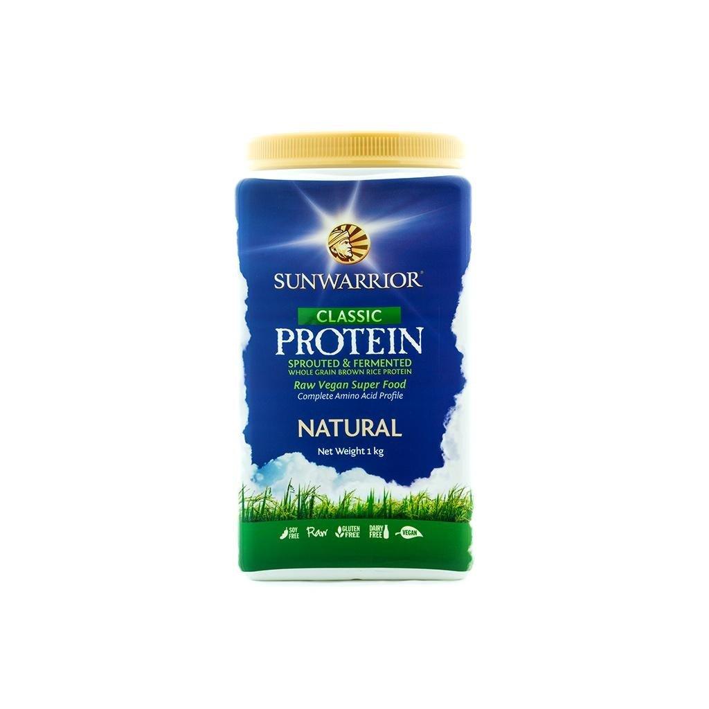 Rýžový Protein 1kg natural
