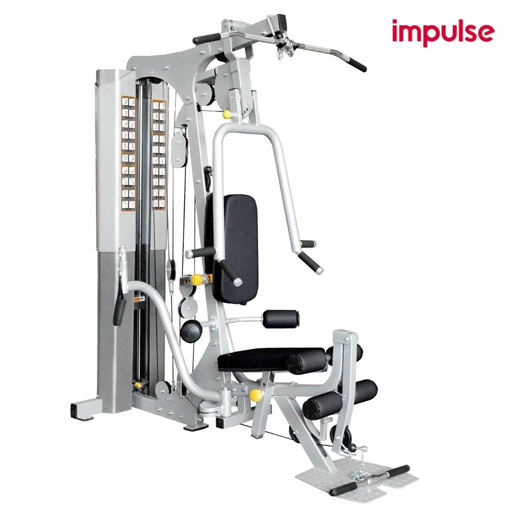 Posilovací stroj IMPULSE IF-1860 Home Gym