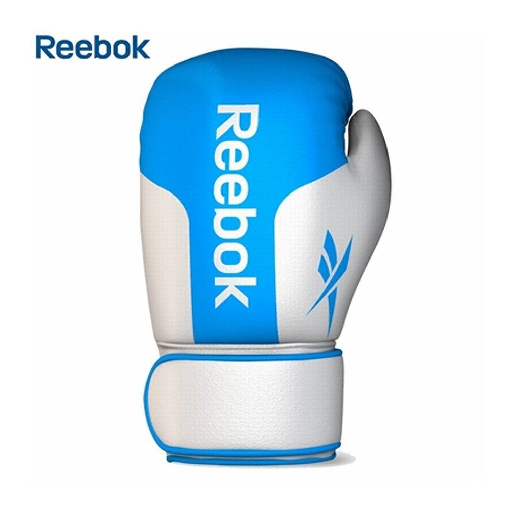 REEBOK boxovací rukavice, modré
